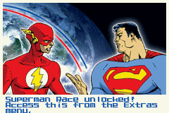 Justice League Heroes - The Flash -  - User Screenshot